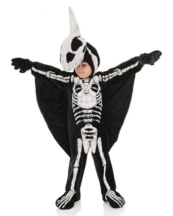 Pterosaur Skeleton Infant Costume