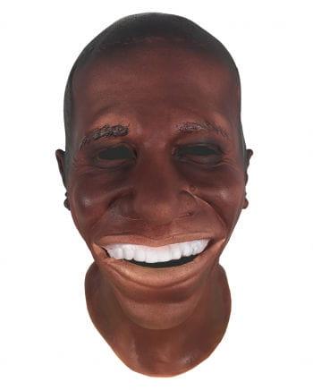 Barack Obama Foam Latex Mask