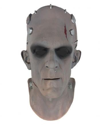 Schaumlatexmaske Frankenstein