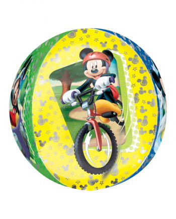 Foil Balloon Mickey Mouse Multi Picture