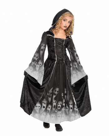 Forsaken Souls Girl Costume