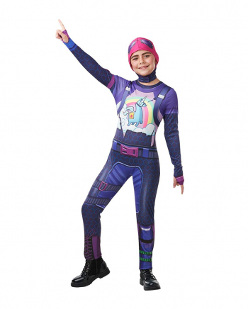 Brite Bomber - Fortnite Teenager Kostüm