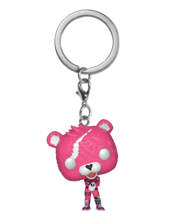 Fortnite Cuddle Team Leader Pocket POP!
