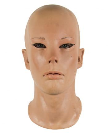 Francesca Foam Latex Mask