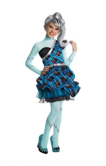 Frankie Stein Monster High Costume