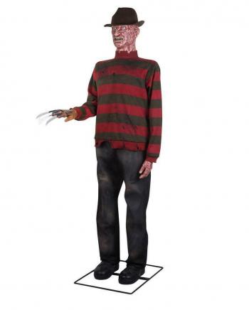 Freddy Krüger Animatronic 182 cm