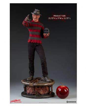 Freddy Krueger Premium Statue