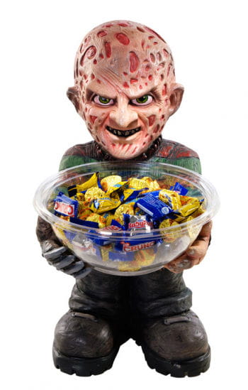 Freddy Krueger Candy Holder