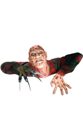 Bodenfigur Freddy Krueger