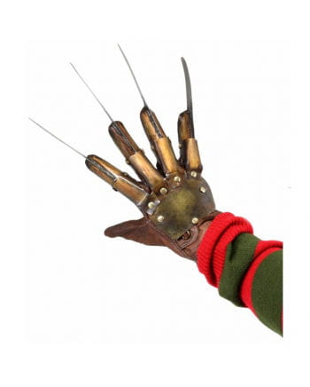 Freddy Krueger Glove Decoration Prop