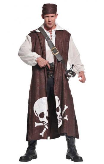 Freibeuter Piraten Kostüm