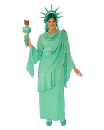 Statue of Liberty Ladies Costume