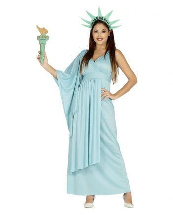 Miss Liberty Kostümkleid