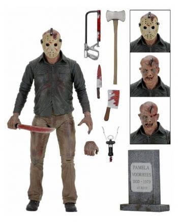 Freitag der 13. Jason Actionfigur