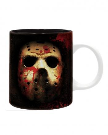 Friday the 13th Jason Lives Tasse