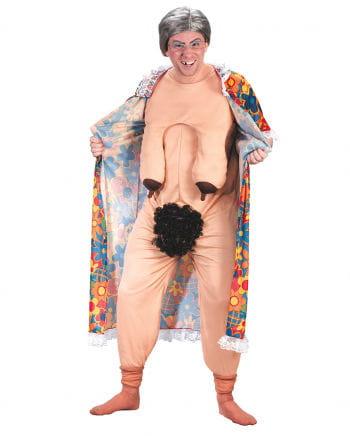 Frivolous Grandma Costume