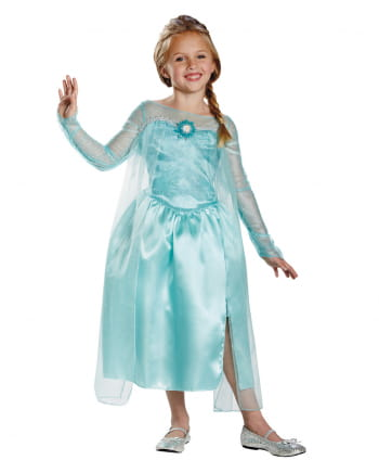 Frozen Eiskönigin Elsa Kinderkostüm