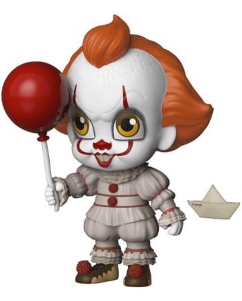 Funko 5 Star Horror Vinyl Figure Pennywise
