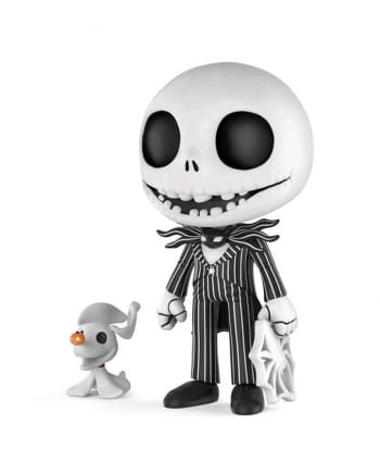 Funko 5 Star Vinyl Figure Jack Skellington