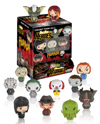 Funko Pint Size Heroes Horror Figur