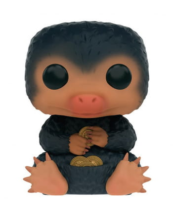 Fantastic Beasts Niffler Funko! Pop Figure
