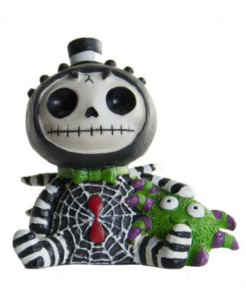 Webster - Furrybones Figure small