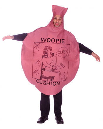 Pupskissen Kostüm