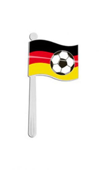 Fußballrassel Deutschland