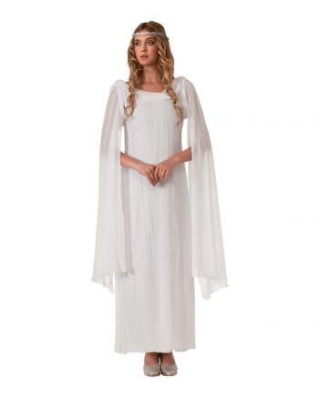 Galadriel\'s Costume | White elk costume with headband | - Karneval ...