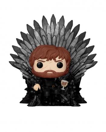 Tyrion On The Iron Throne GoT Funko POP! Figure