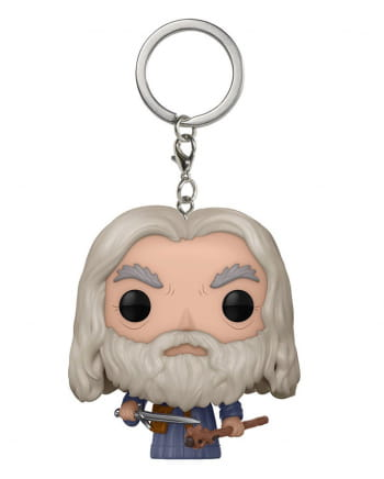 Gandalf Keychain Pocket POP