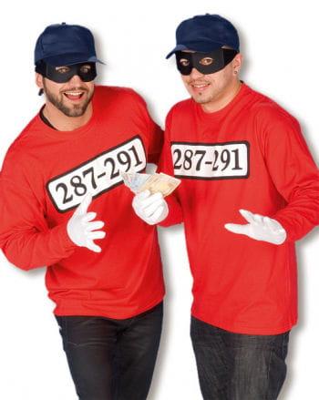 Crooks-shirt Long Sleeve Plus Size