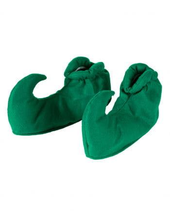 Gnom Schuhüberzieher Grün