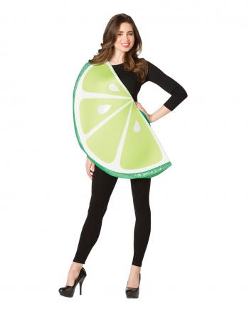 Limonenscheiben One Size Kostüm