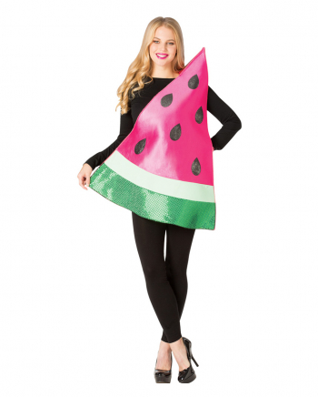Melon Slice One Size Costume