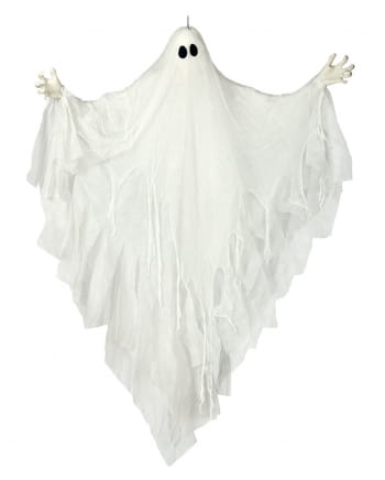 Ghost Hanging Figure With Light 170cm