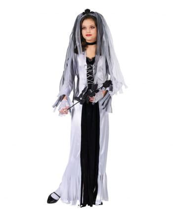 Ghost Bride Child Costume