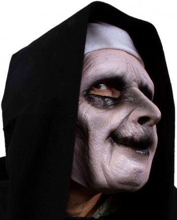 Unheimliche Nonnen Maske