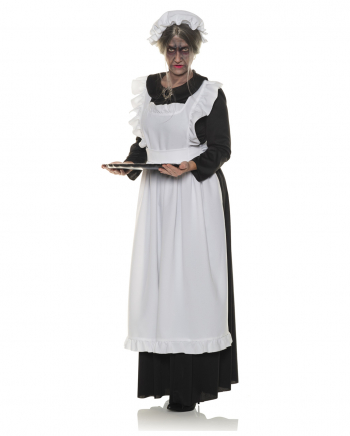 Ghost Maid Costume