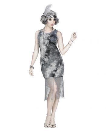 Flapper Gespenster Kleid
