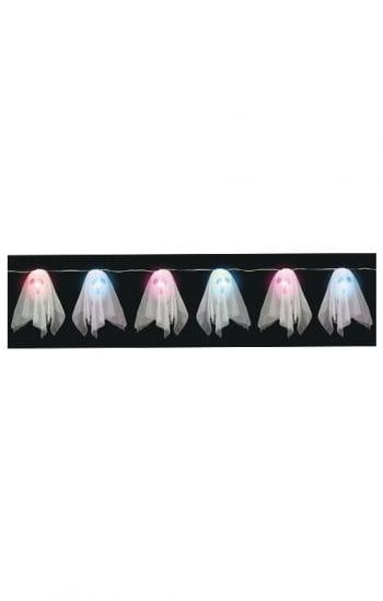 Gespenster LED Lichterkette