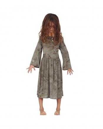 Gespenster Mädchen Kinderkostüm
