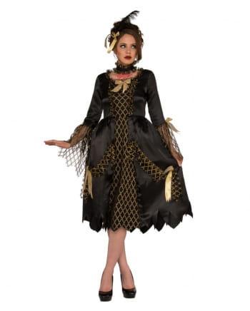 Geköpfte Maid Kostüm für Damen