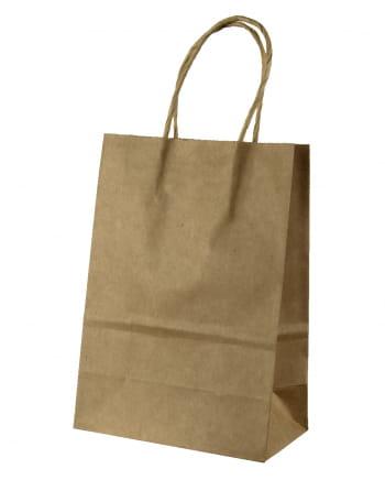 Gift Bag Brown Small