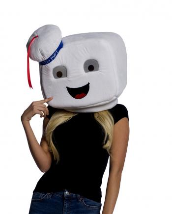 Ghostbusters Marshmallow Maskottchen Maske