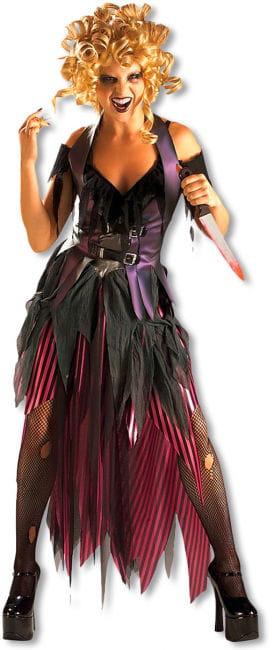Ghouldilocks Zombie Costume