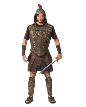 Gladiator Männerkostüm ML