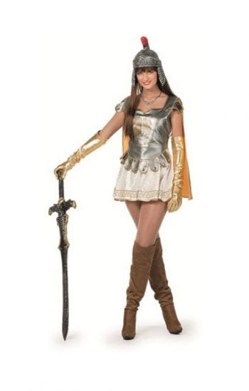 Sexy Gladiatorin Kostüm