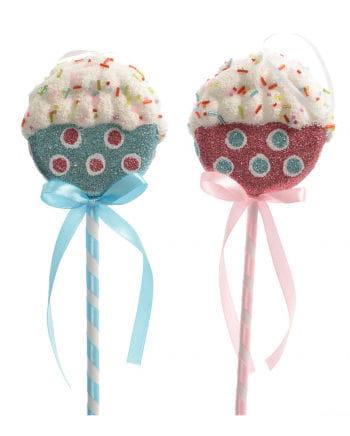Lollipop Hanger