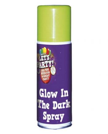 Glow in the Dark Textile Spray